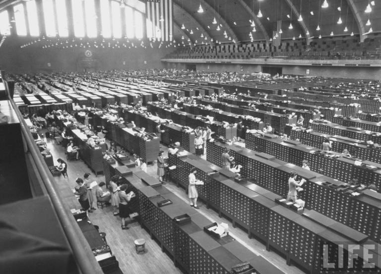 Life 1944 File Room.jpeg